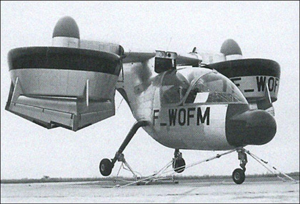 Nord Aviation N 500 Cadet