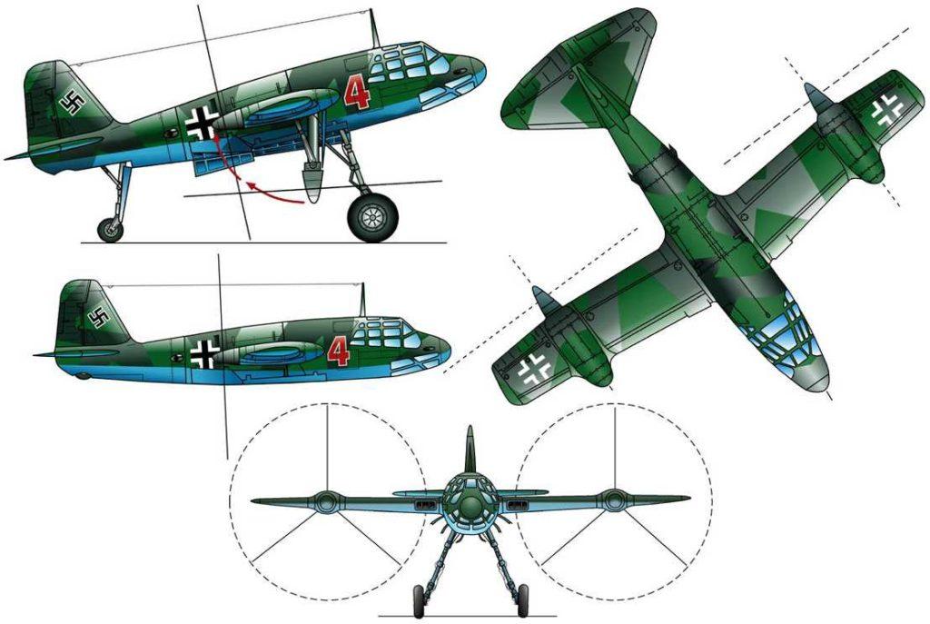 Focke-Achgelis Fa 269