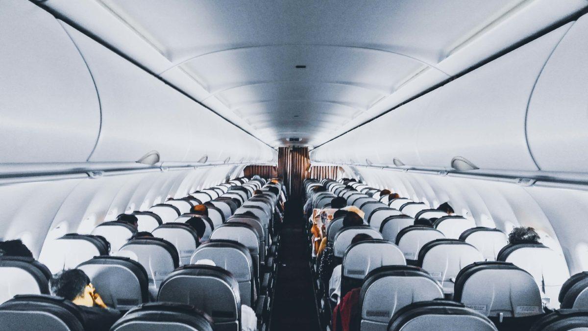 Yolcu Uçaklarında Kullanılan İkaz Sistemleri