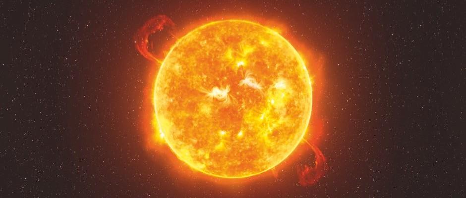 İkinci Güneş'imiz Betelgeuse Olabilir Mi?