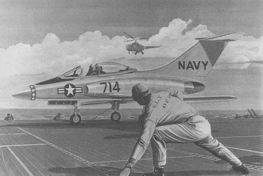 F-5'in ilk tasarımı olan N-156 savaş uçağı