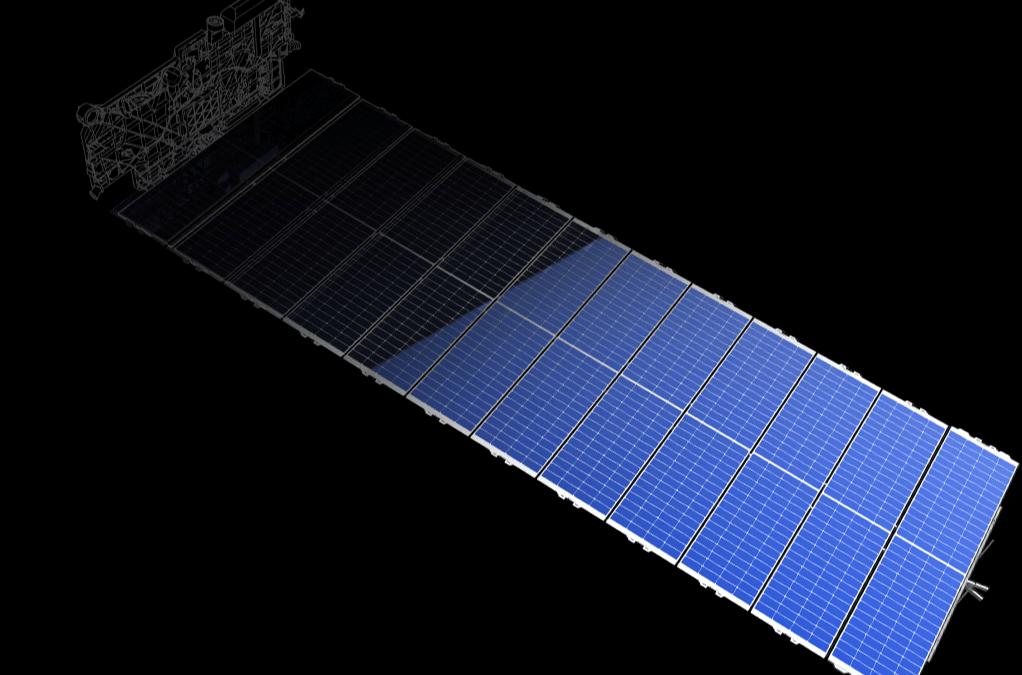 Uzay İnterneti: Starlink Projesi