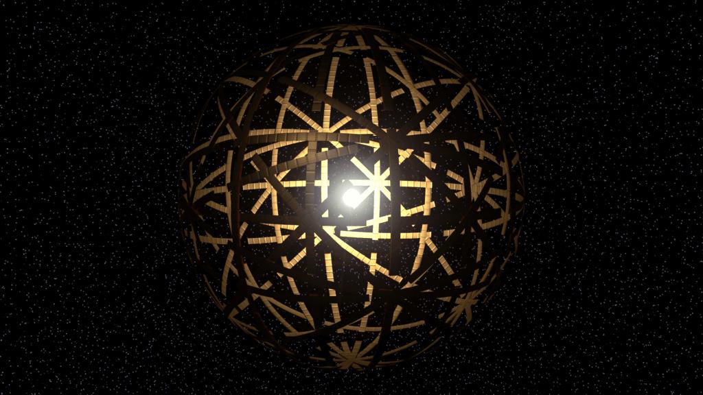 Kardeshev 2.seviye medeniyet