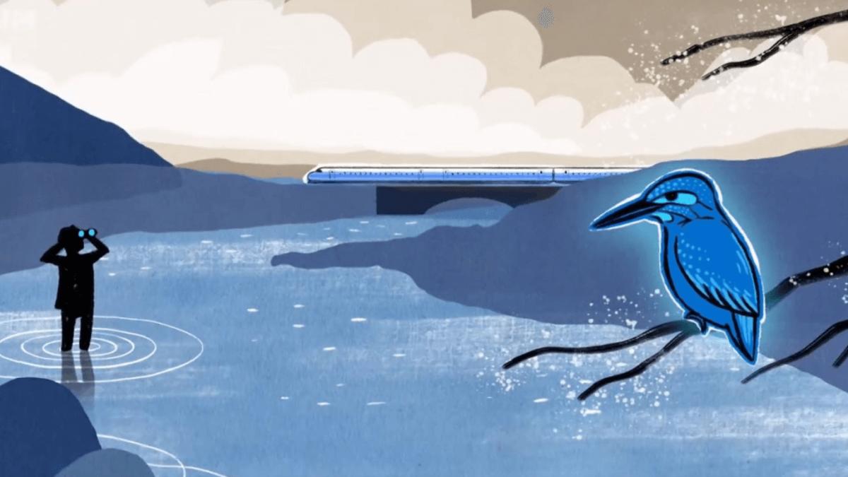 Havacılık ve Biyomimetik Etkisinde Shinkansen Hızlı Tren Tasarımı