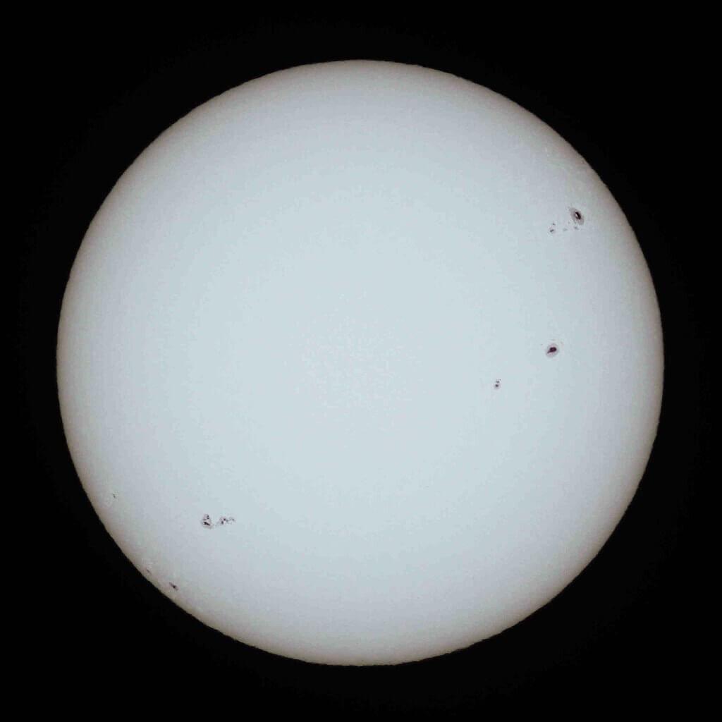 güneş-yıldızlar