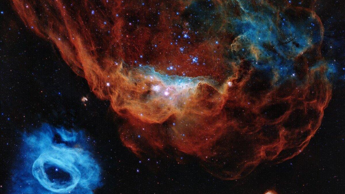 Yıldız Çeşitleri & Cüce,Dev,Süperdev Yıldızlar