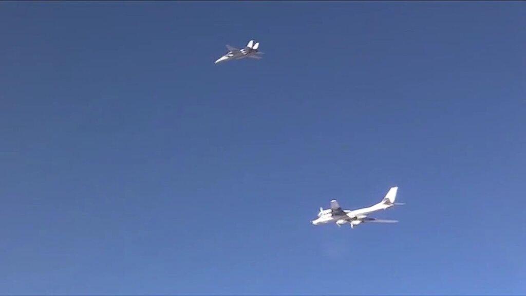 İran'ın elinde 30-40 adet F-14 uçar halde olduğu tahmin ediliyor. F-14'ler son olarak Suriye'deki IŞİD hedeflerine düzenlenen bombardıman uçuşlarına eskort etmişti.