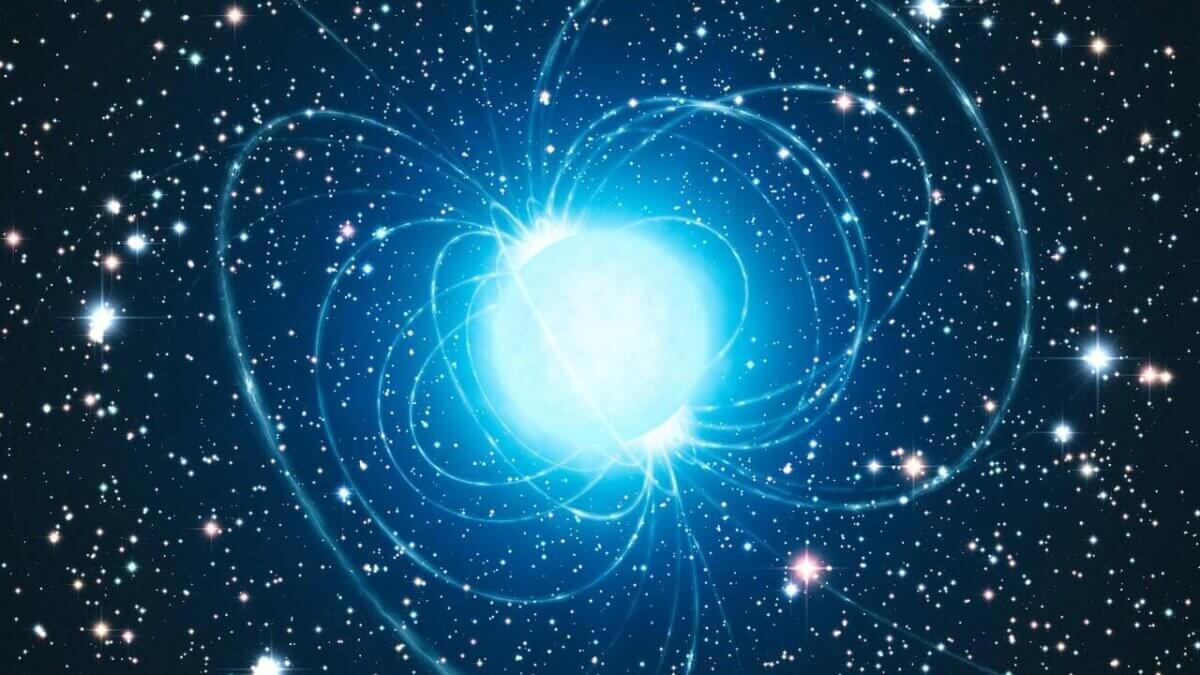 Nötron Yıldızı Nedir? Pulsar ve Magnetarlar Nasıl Oluşur?