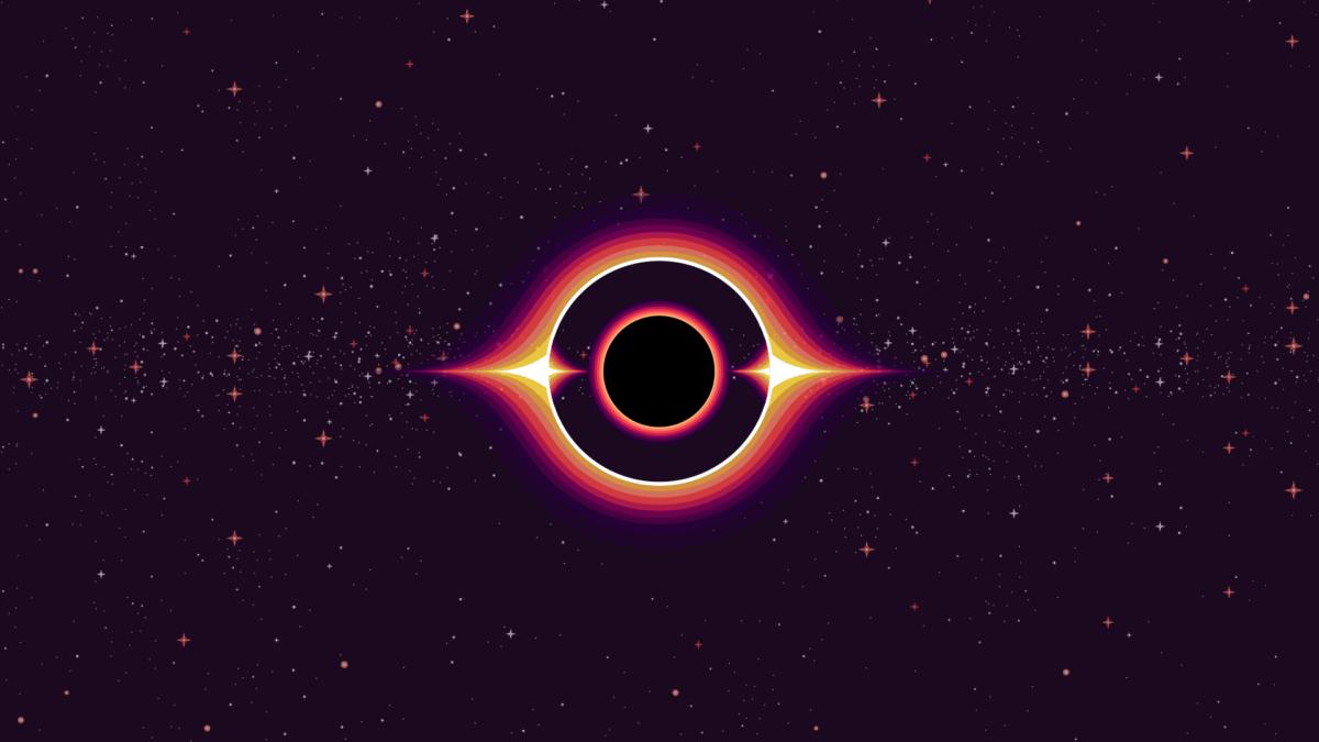 Kara delik nedir?-Spagettileşme neden olur?-Solucan deliği teorisi nedir?