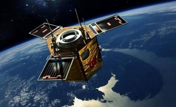 İmece Uydusu -  türkiye uzay programı