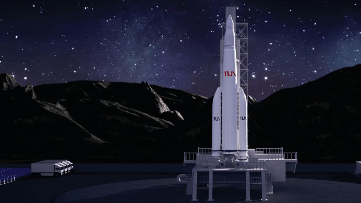 Türkiye'nin 10 Yıllık Uzay Programı – Öncesi ve Sonrası