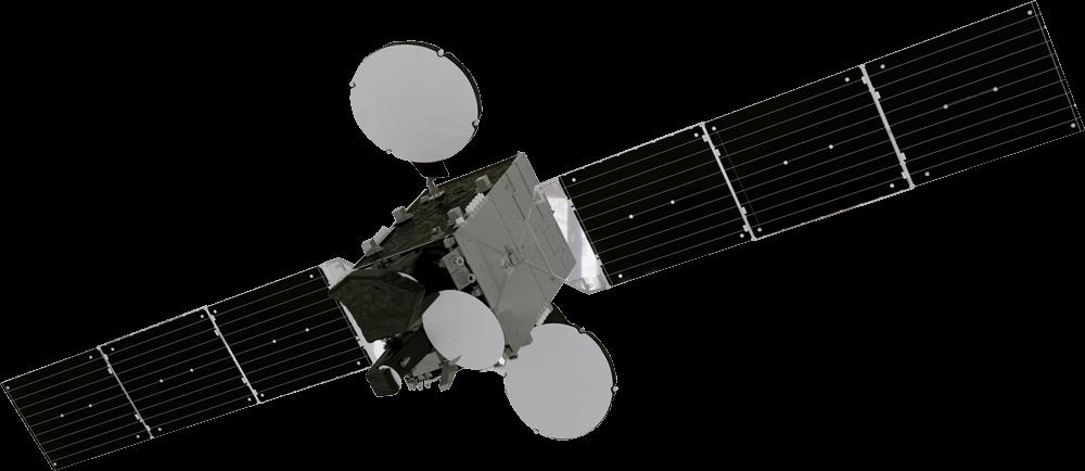 Türksat 6A uydusu- türkiye uzay programı